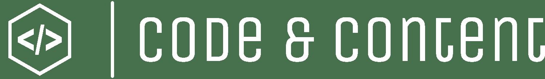 Code & Content